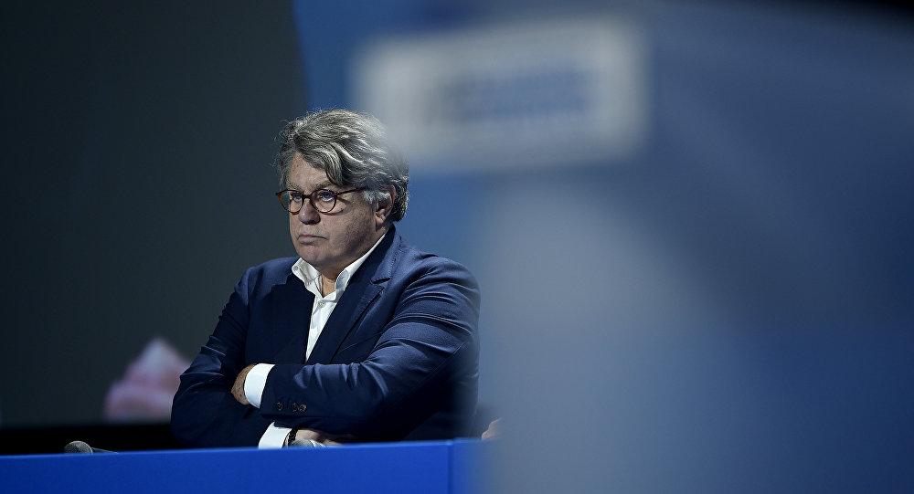 Daniel Cohn-Bendit - Gilbert Collard : énorme clash et pluie d'insultes sur TF1