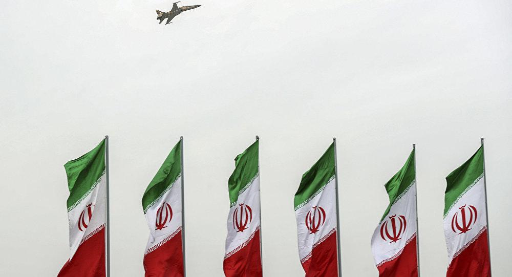 Iran, image d'illustration