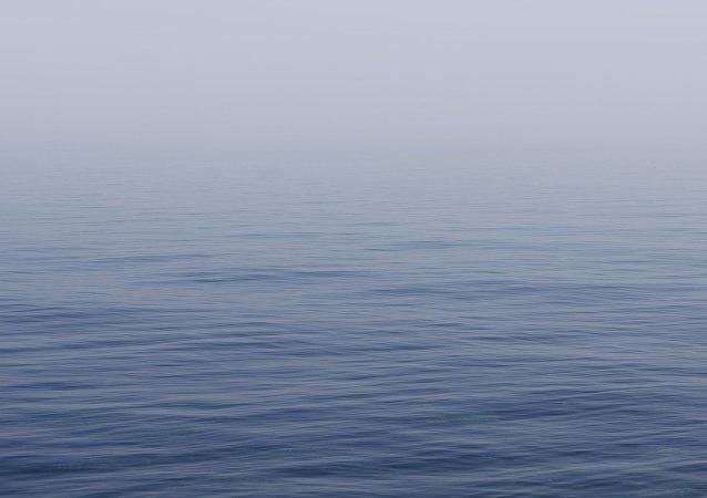 Océan (image d'illustration)