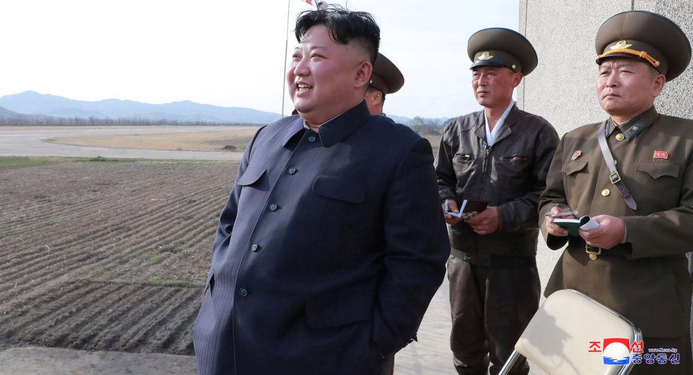 Pyongyang enchaîne les essais militaires,