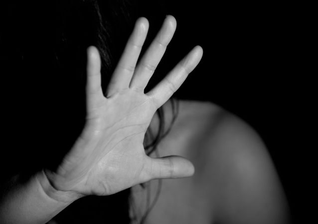 Violence femmes