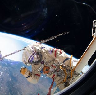 Nouvelles de l'espace en photos