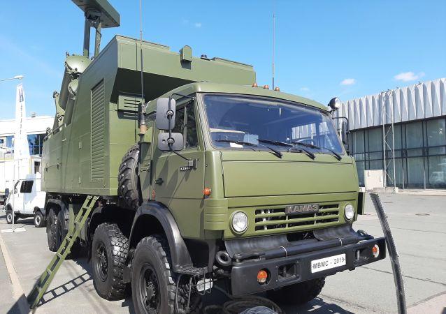 Système de missiles antinavires Roubej-ME