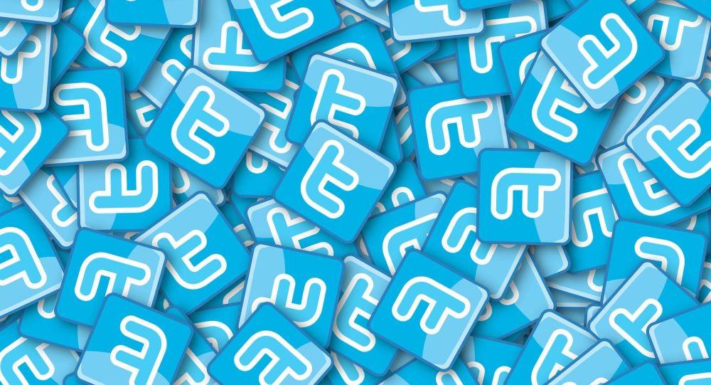 Twitter (image d'illustration)