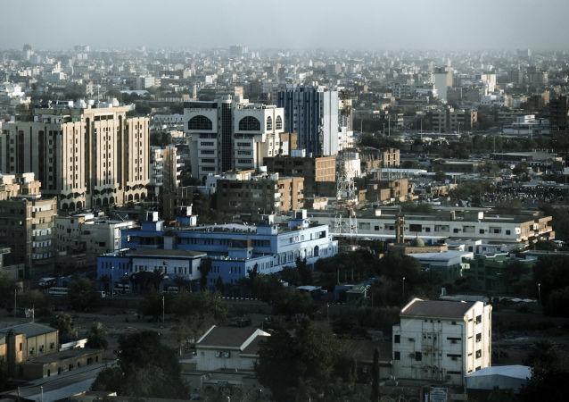 Khartoum, Soudan