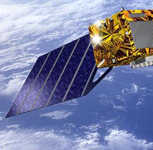Sistema de satélites Galileo