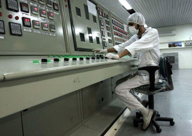 Un technicien (archives photo)