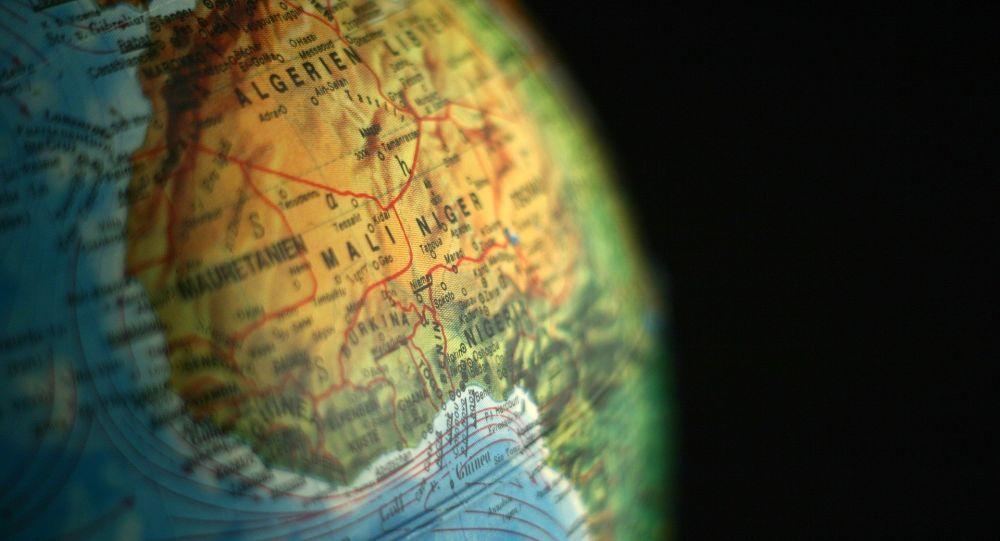Frontière entre l'Algérie et le Maroc