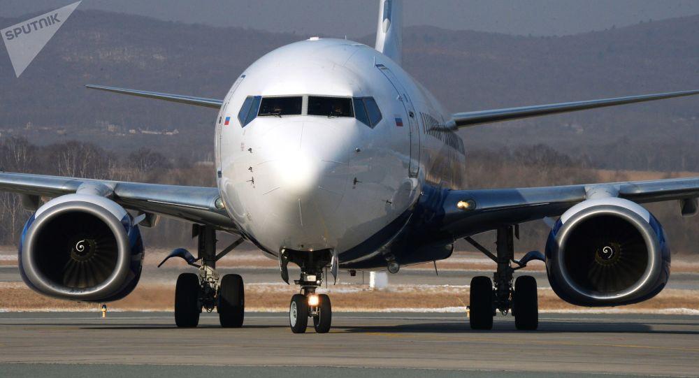 Boeing a caché la vraie raison d'un crash survenu en 2009, révèle le New York Times