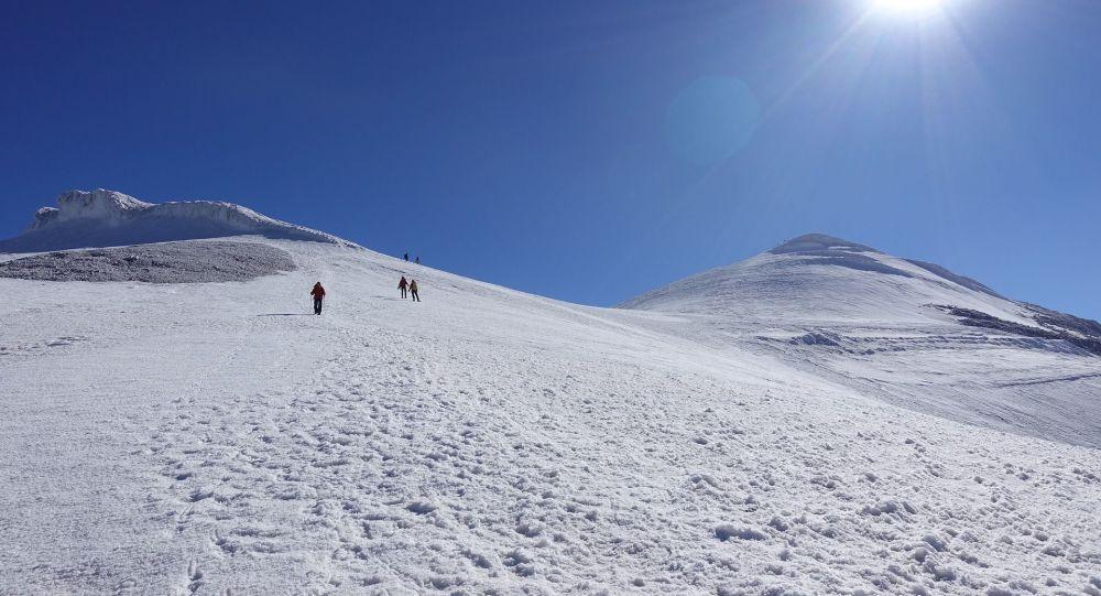 Turkey, Ararat