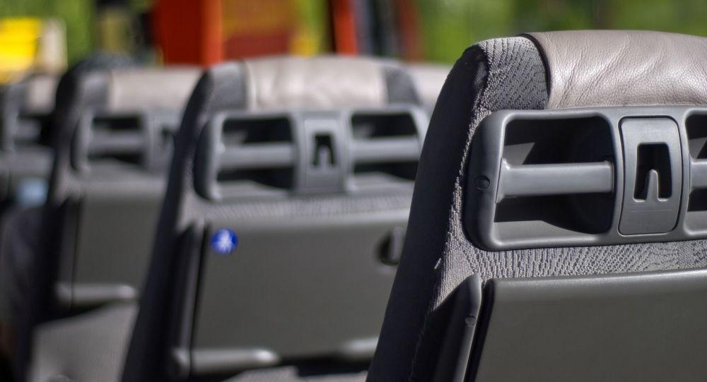 un bus (image d'illustration)