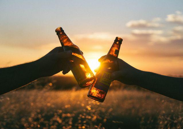 Alcool (image d'illustration)