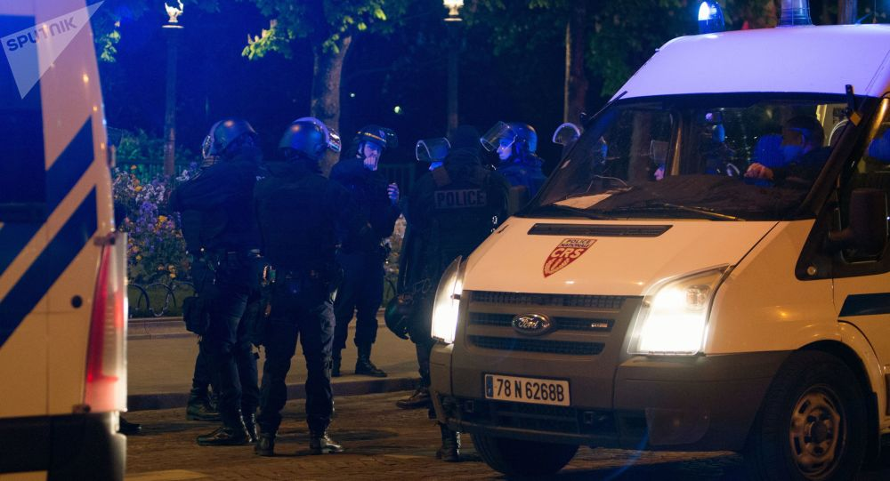 Policiers (image d'illustration)