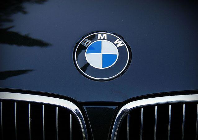 BMW (image d'illustration)