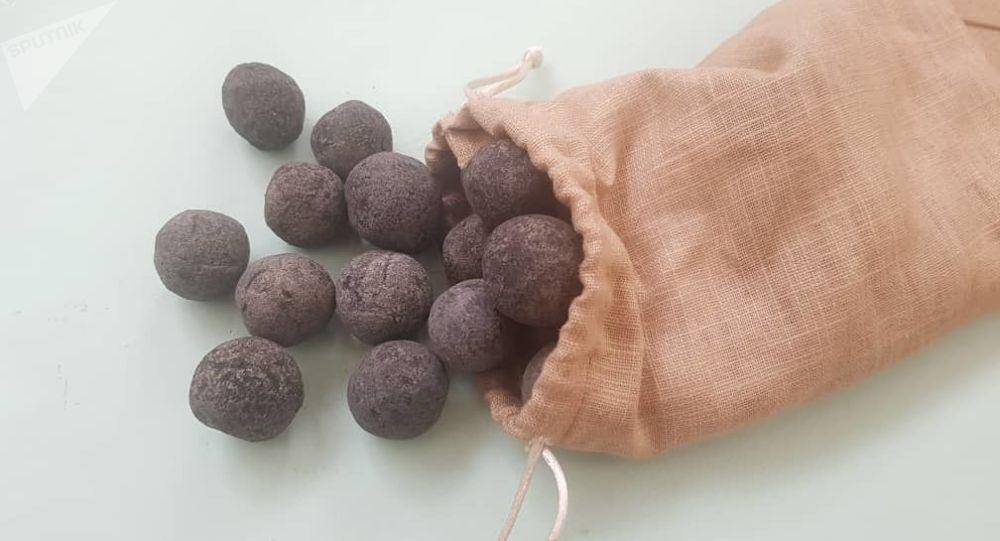 Des Seedballs