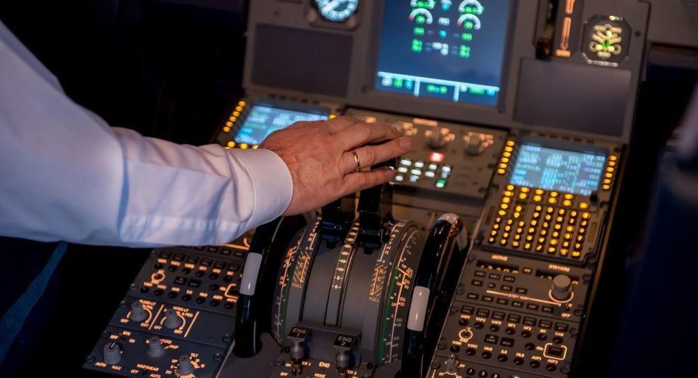 Cockpit (image d'illustration)