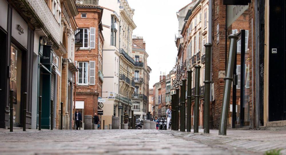 Toulouse (image d'illustration)