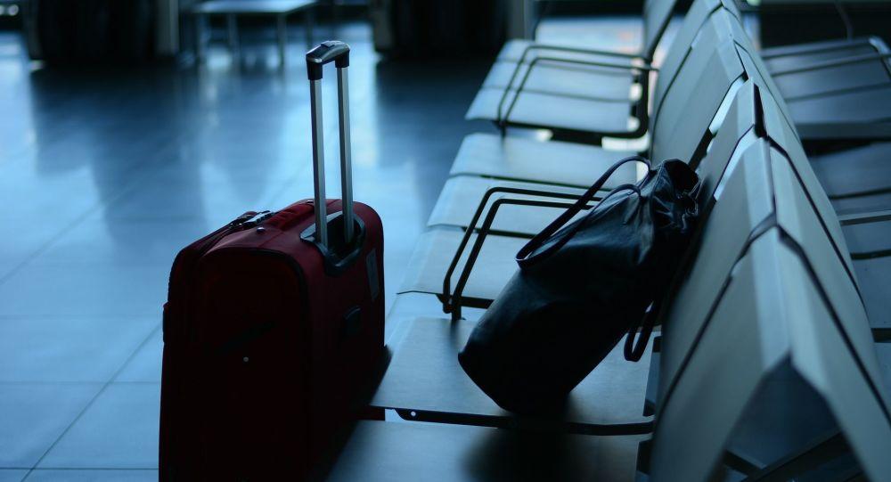 Aéroport, photo d'illustration