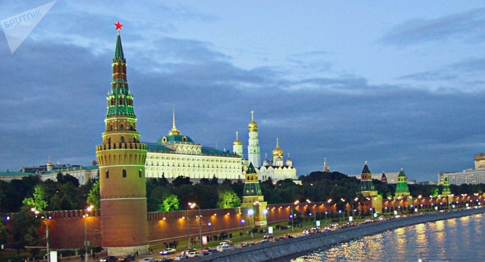 Kremlin (photo d'archives)