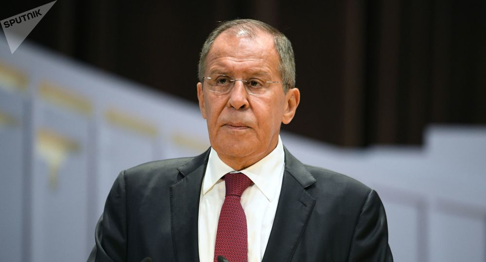 Une sécurité en Europe basée uniquement sur l'Otan est une illusion, selon Lavrov