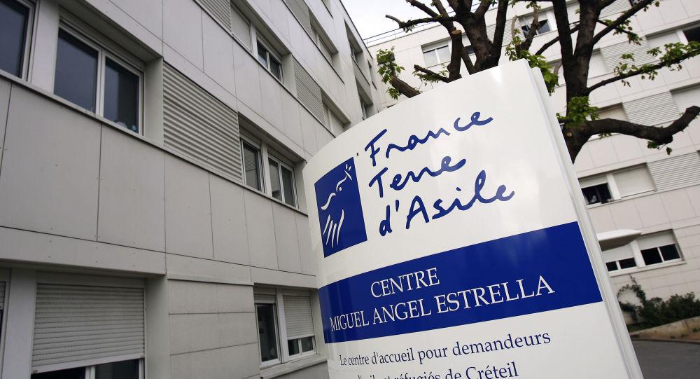 Centre de l'association France Terre d'Asile, image d'illustration