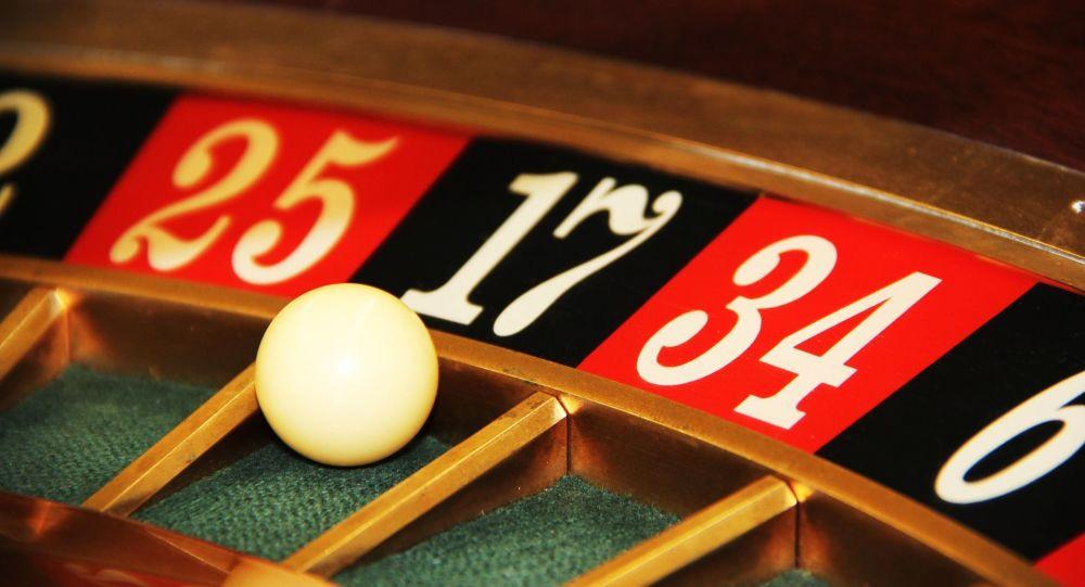 Une roulette (image d'illustration)