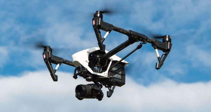 Drone (image d'illustration)