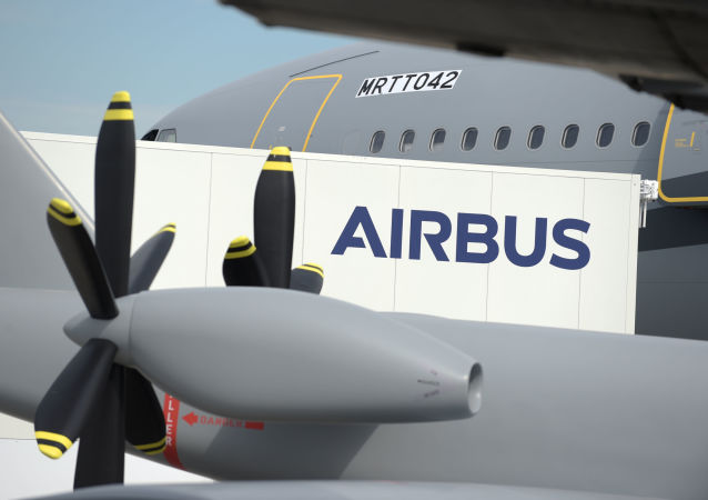 Airbus, photo d'illustration