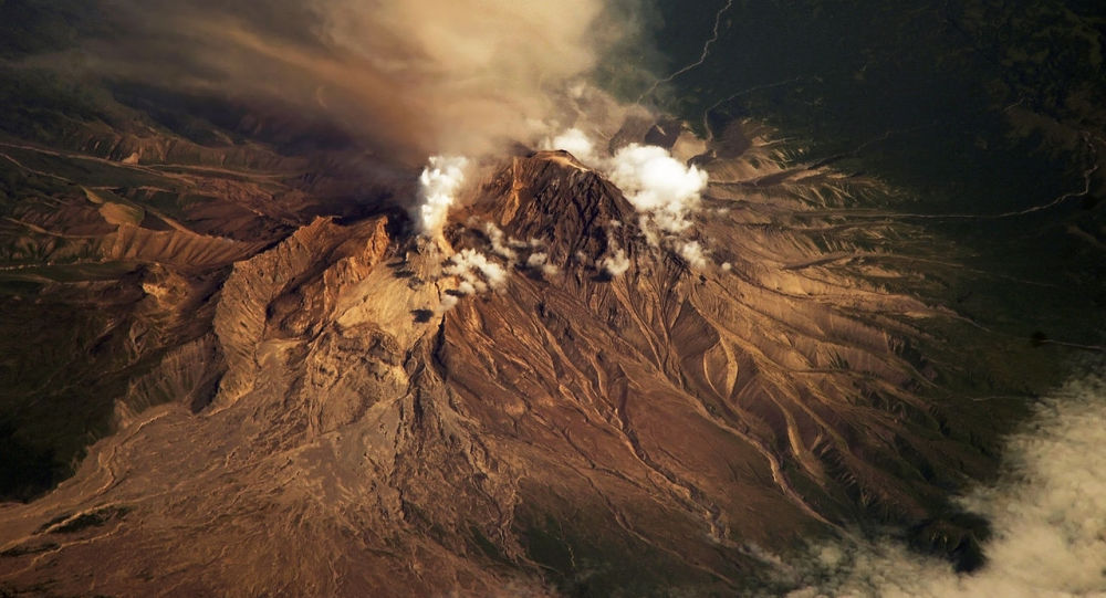 Volcan Chiveloutch
