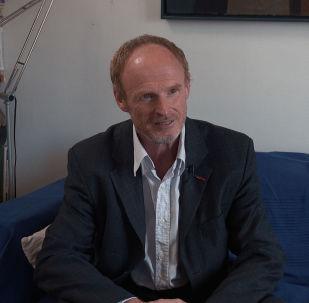 Benoit Muracciole