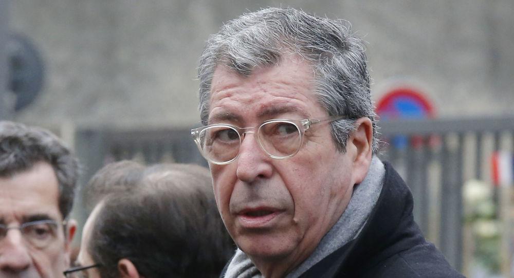 France: la cour d'appel de Paris libère Patrick Balkany