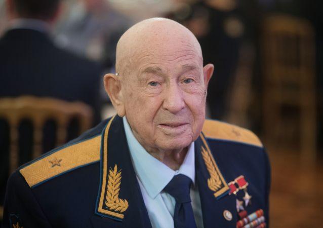 Alexeï Leonov