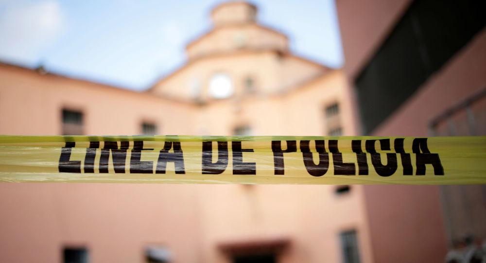 Quatorze policiers tués dans une embuscade dans l'ouest du Mexique