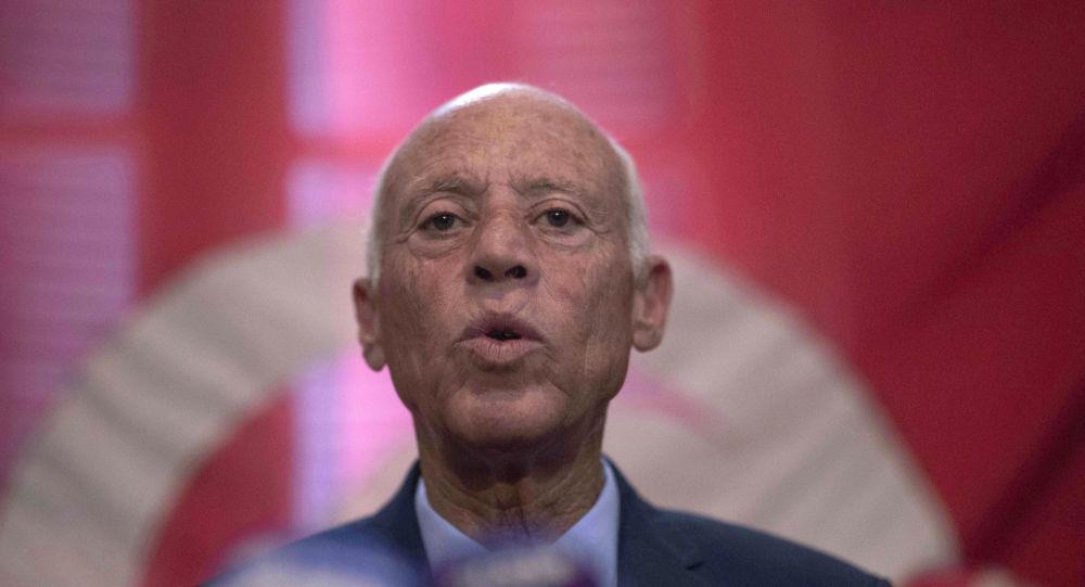 Le Président tunisien promet de dissoudre le parlement si le nouveau gouvernement ne gagne pas sa confiance