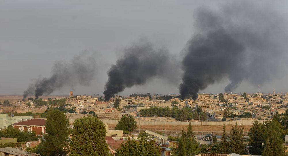 Syrie: les forces turques se retirent de Ras al-Aïn, la ville serait sous contrôle turc