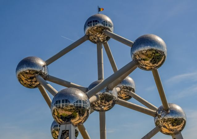 L'atomium, photo d'illustration