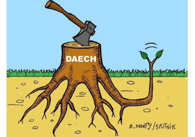 La mort d'Abou Bakr Al-Baghdadi signifie-t-elle la fin de Daech?