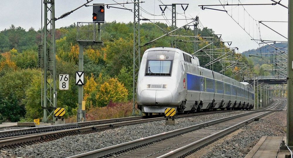 Un TGV Paris-Rennes a frôlé la catastrophe après avoir dépassé de 68km/h la vitesse autorisée
