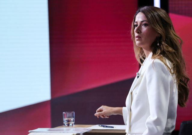 Zineb El Rhazoui