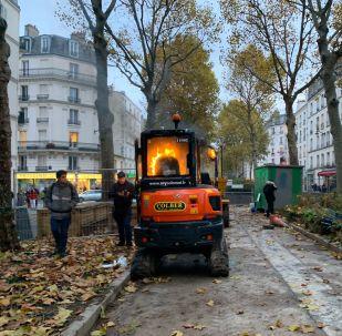 foto de Infos françaises L'actualité française en continu et en images Sputnik France