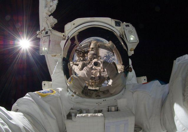 Astronaute (image d'illustration)