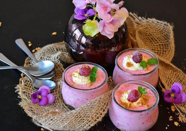 Des desserts (image d'illustration)