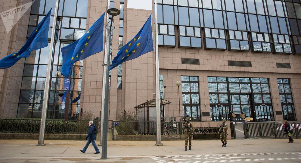 Le parlement européen (photo d'archives)