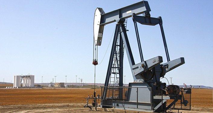 pétrole, image d'illustration
