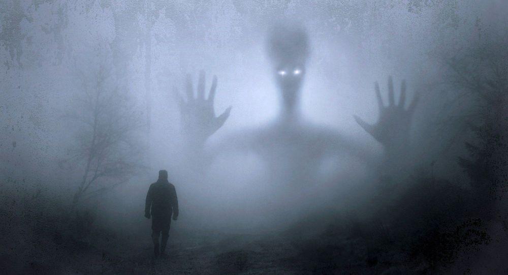 Un cauchemar (image d'illustration)