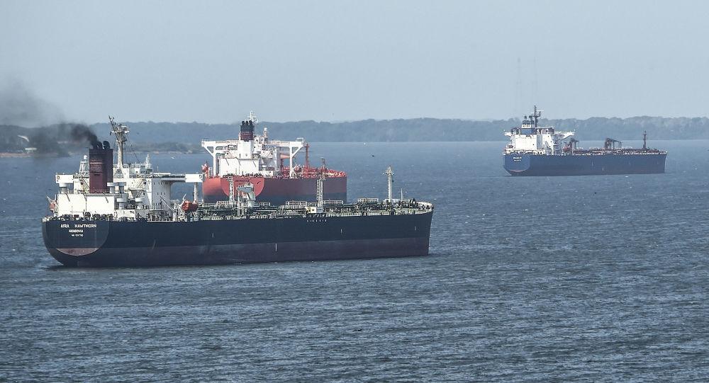Des pétroliers au Venezuela (archive photo)