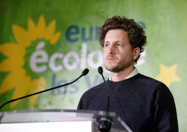 Julien Bayou