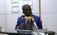 Antoine Somdah, ambassadeur du Burkina Faso en Russie