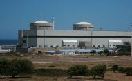 Centrale nucléaire de Koeberg, en Afrique du Sud
