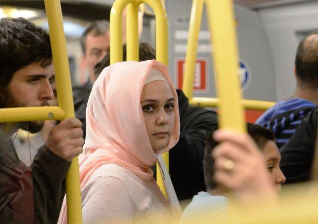 Les résidents arabes en Tchéquie y préparent-ils une tête de pont pour les migrants?